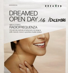 OPEN DAY BELLEZZA