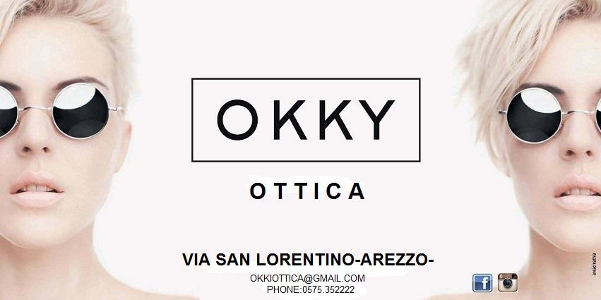 OKKI OTTICA